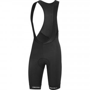 NANO LIGHT PRO BIB SHORT - MEN'S