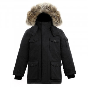 ELDRIDGE BOYS PARKA