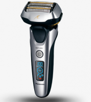 5-Blade Shaver With Multi-flex 3D Head