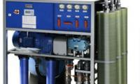 Marine & Offshore reverse osmosis