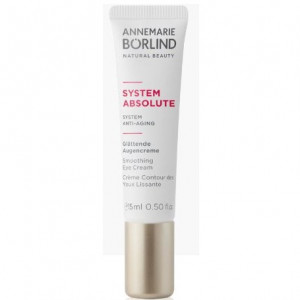 System absolute anti-aging eye cream