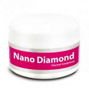 Nano Diamond Thermal Compound