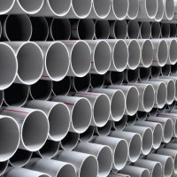 High Impact Resistance UPVC Pipes