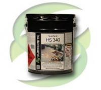 HS340 ACRYLIC OVERLAY SEALER LOW VOC
