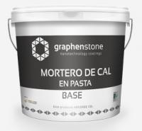 ECOLOGICAL MORTARS IN PASTE: Base, Fine and Superfine