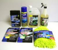 Kit Polish Carnauba