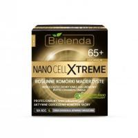 NANO CELL XTREME Professional repair night cream 65+