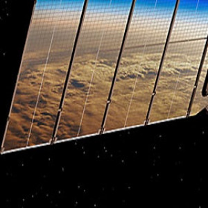 Space Solar Cells