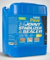NanoPave® 2-in-1 joint stabilizer and sealer