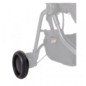 Mountain Buggy nano rear wheels