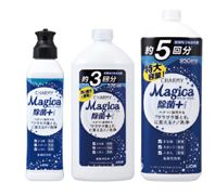 "CHARMY Magica Antibacterial + (""Plus"") Large-size refill pack"