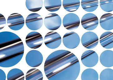 Seamless Industrial pipe diameters of 32 mm to 219 mm and wall thickness of 2.9 mm to 45 mm