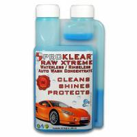 RAW Xtreme Rinseless Waterless Car Wash Concentrate