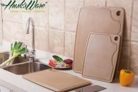 Cutting Board With Nano Silver Technology