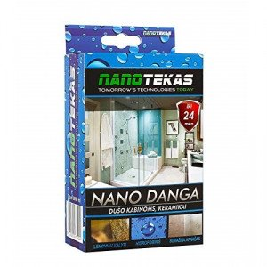 NANO glass / ceramic sealant