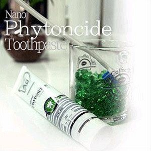 Ag Nano Phytoncide Toothpaste