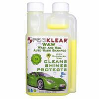 WAW Wash And Wax Shampoo with Carnauba Wax
