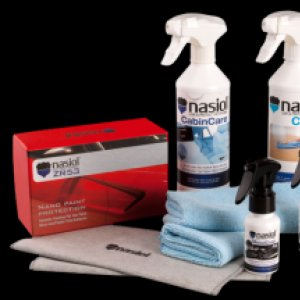 Car Care and Car Detailing Protection Kit