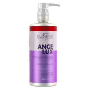 Angelux Treatment Shampoo