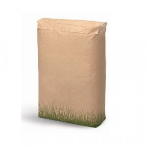 Biodegrade Cement, Chalk and flour Sack (Polymer Kar Iranian)