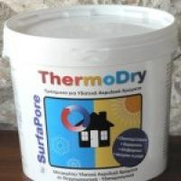 SurfaPore ThermoDry®
