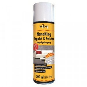 Carpet & Upholstery Stain Repellent