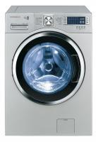 Front Loading Washing Machine 9 Kg