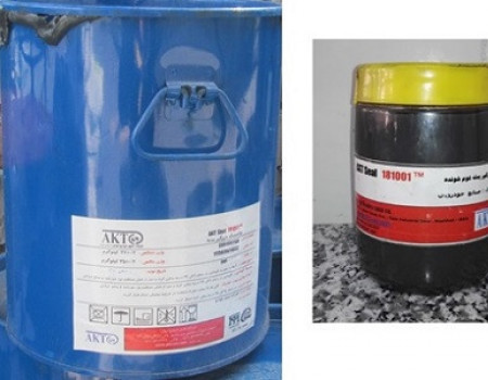 Expandable Rubber Mastic sealant with modified rheology