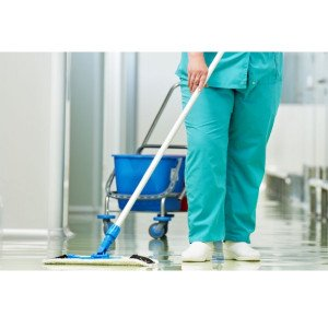 Hospital Disinfectants (BH General)