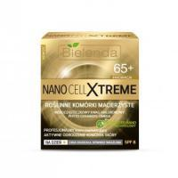NANO CELL XTREME Professional revitalizing day cream 65 + with SPF 8