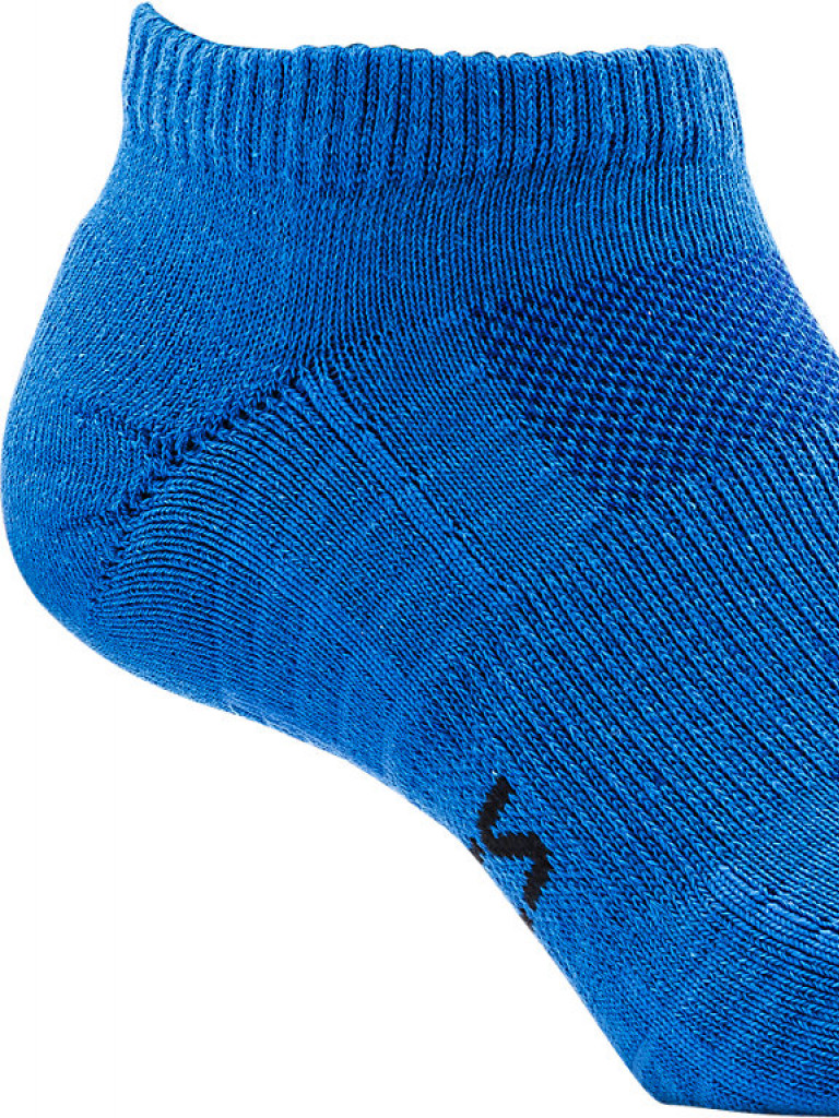 Pace Low Sock - Solid Colours