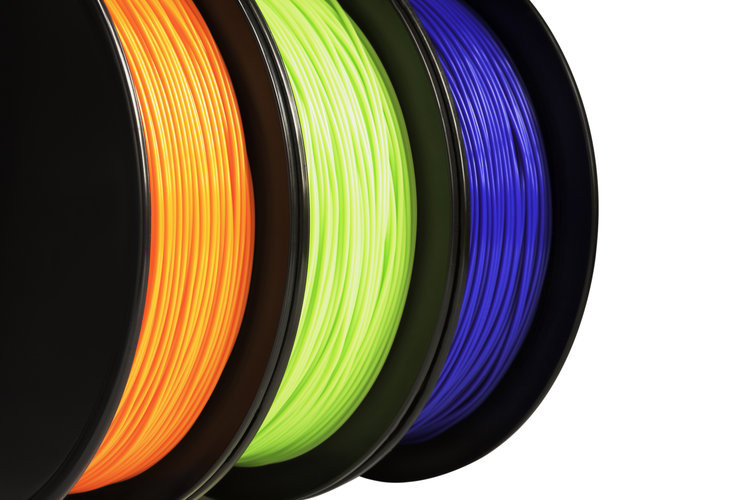 Filament for 3-D Printing