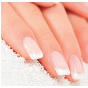 NANO NAILS - FAST NAIL RECOVERY EFFECT