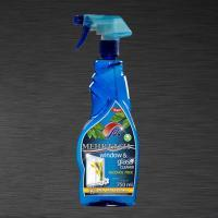 Glass cleaner Nano-emulsion