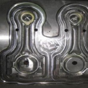 The Service of a Hard Coating on Metal forming Molds
