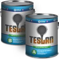 Teslan® 3000 Epoxy Low-VOC Topcoat