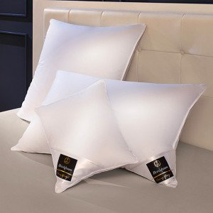 The Chalet Side Sleeper Pillow, Siberian