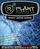 Root zone mass