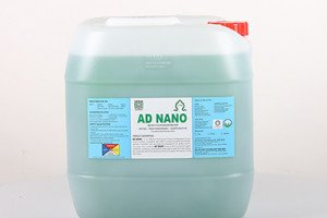 AD Nano Aqueous Cleaner and Oil Dispersant