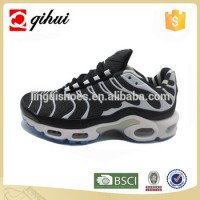 Quality Nano technologic upper running shoe men air sole new design sport shoe