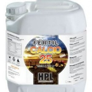 FERTILE CALCIUM 25