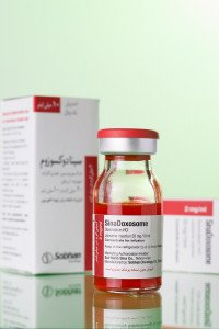 SinaDoxosome (Anti cancer drug)