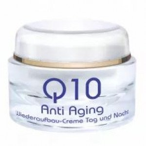 Q10 Anti-Aging Cream - Body Builder Day and Night