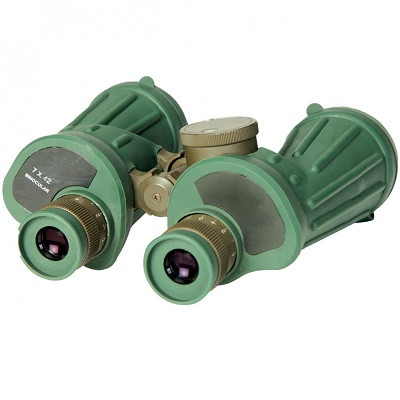 Binoculars with Anti Reflective Lens