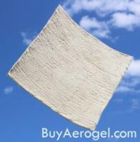 Pyrogel® XT Blanket Cut-to-Size (10-mm Thickness)