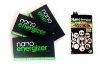 Nano Energizer 3x All in one + 1 free small engine pack
