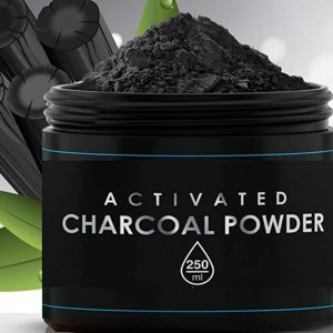 Organic Charcoal Toothpaste